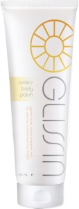 Glissin-Sunless-Body-Polish-8-5-oz-Tube-114x300